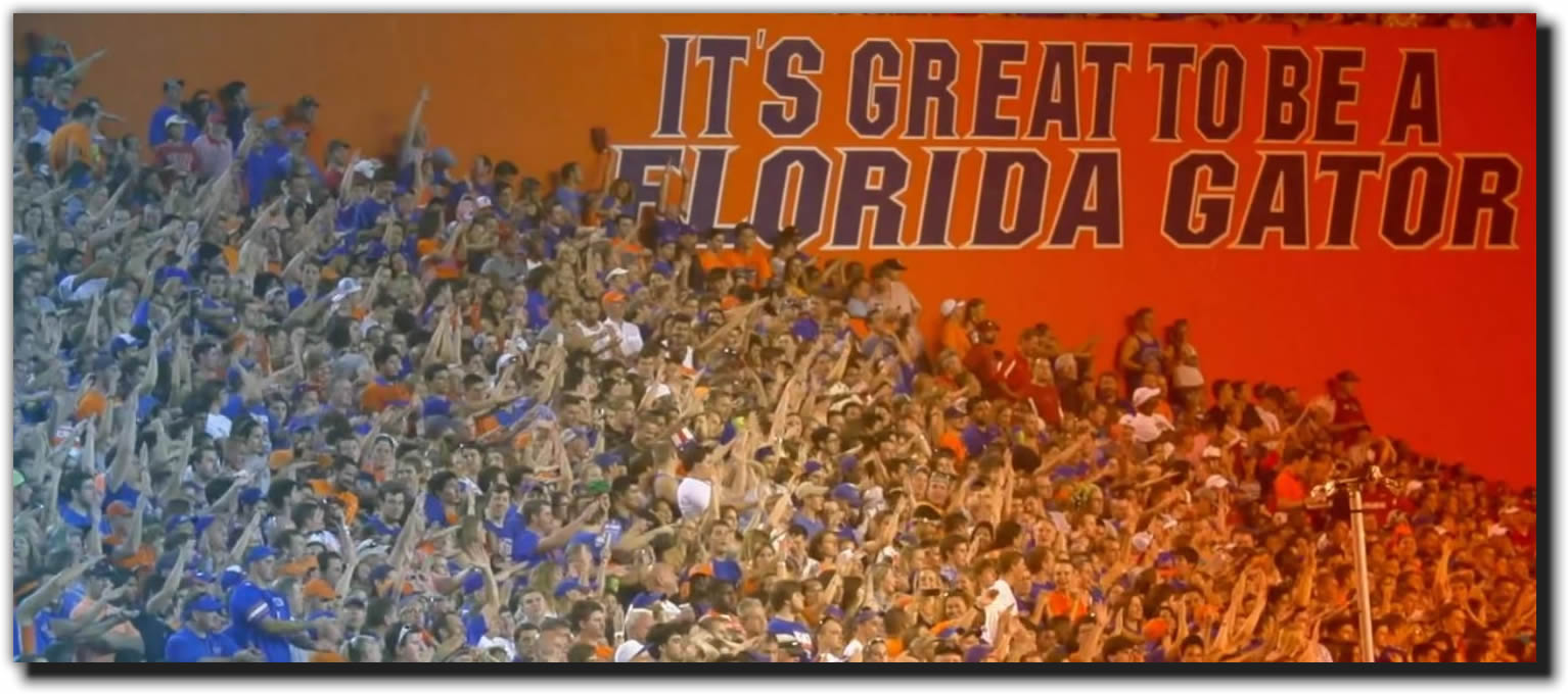 Uf Welcome Video